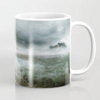 Dame Blanche Pour Châte… Mug