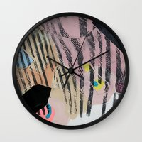 Ze Wall Clock