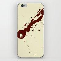 Funky Kill iPhone & iPod Skin