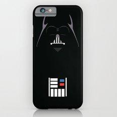 Star Wars - Darth Vader Minimalist iPhone 6 Slim Case