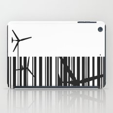 I+D+i iPad Case