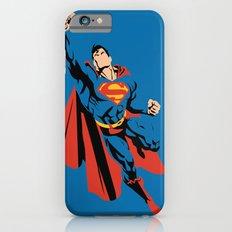 DC - Superman iPhone 6 Slim Case