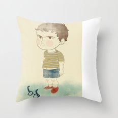 Great... Throw Pillow