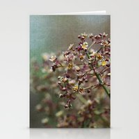 In The Garden  - JUSTART… Stationery Cards