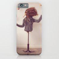 The Juggler iPhone 6 Slim Case
