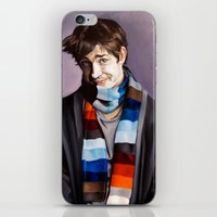 John Krasinski  iPhone & iPod Skin
