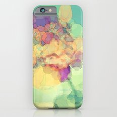 A Rose to Remember iPhone 6 Slim Case