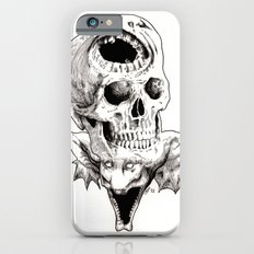 The Laughing Dragon Slim Case iPhone 6s