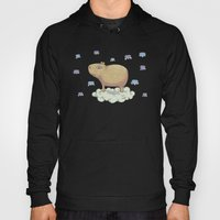 Capy In The Sky With Dia… Hoody