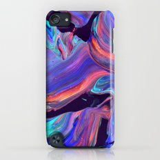 untitled abstract iPod touch Slim Case