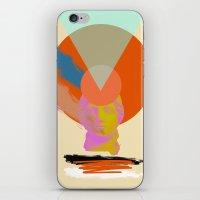 Cythera iPhone & iPod Skin