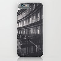 Bath Spa Streets iPhone 6 Slim Case