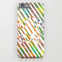 iPhone & iPod Case featuring nebula 2 by TomP
