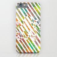 Nebula 2 iPhone 6 Slim Case