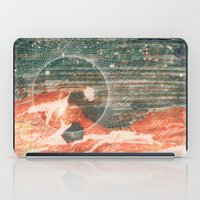 our next home iPad Case