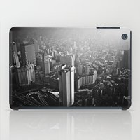 What Is To Come:  We Hav… iPad Case