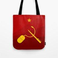 Copyism Tote Bag