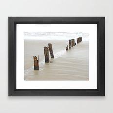 After the Rain 3 Framed Art Print