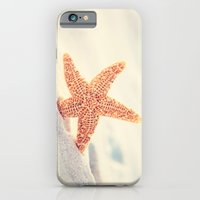 iPhone & iPod Case featuring Hello by Erin Johnson