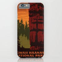 Gwaii Haanas (Haida Gwai… iPhone 6 Slim Case