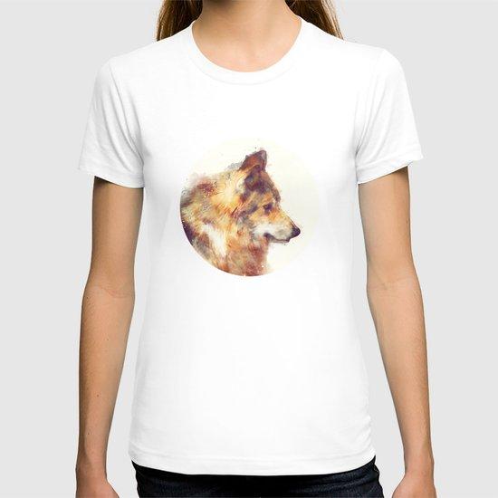 Wolf // True T-shirt