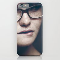 Near Sighted iPhone 6 Slim Case