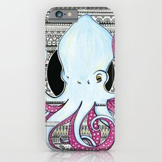Octopusss iPhone 6s Slim Case