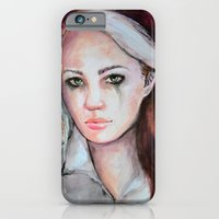 iPhone & iPod Case featuring Rogue's Strenght by Laura MSS