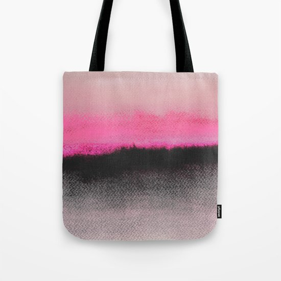 Double Horizon Tote Bag