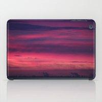 Urban Dawn iPad Case