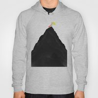 Man & Nature - To The Top Hoody