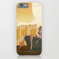 Pail iPhone 6 Slim Case
