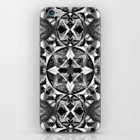 Glaciel iPhone & iPod Skin