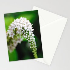 Spring has Bloomed Stationery Cards