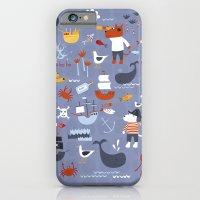 Yo Ho Ho! iPhone 6 Slim Case