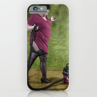 iPhone & iPod Case featuring Henry, you naugthy boy by Carla Broekhuizen