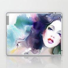 woman3 Laptop & iPad Skin