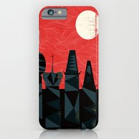 Tchaikovsky - Symphony No. 4 iPhone 6 Slim Case