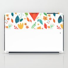 Love never fails iPad Case