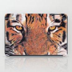 Tiger Close-up iPad Case