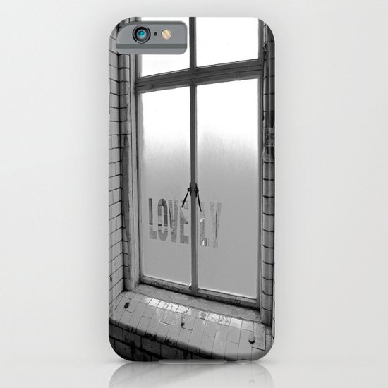 Lovely iPhone & iPod Case