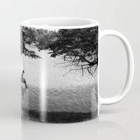Alone Mug