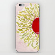 Each Leaf iPhone & iPod Skin