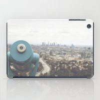 The View: Mulholland iPad Case