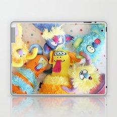 Little Monsters Laptop & iPad Skin