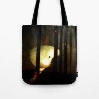 Toothfairy Tote Bag