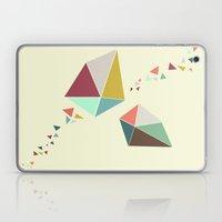 Geome(tri)c Laptop & iPad Skin
