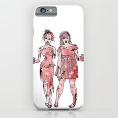 Zombie Bridesmaids iPhone 6s Slim Case