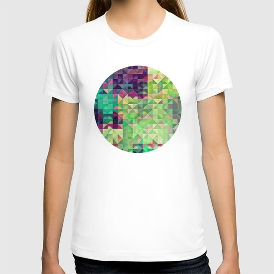 Gryyn xhrynk T-shirt
