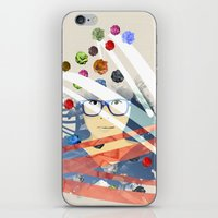 Hiian iPhone & iPod Skin